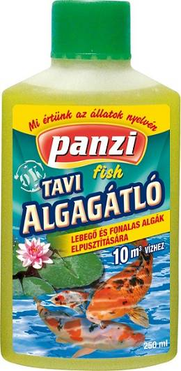 Panzi Tavi algagátló 250ml